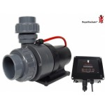 Royal Exclusiv Red Dragon® 3 Speedy 230 Watt / 24,0m³ / 10V connection ( 606/x  ):-