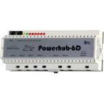 GHL  PL-0815 GHL 6 Channel power hub